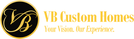 Vero Beach Custom Homes LLC Footer Logo